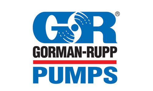 Gorman-Rupp Pump logo