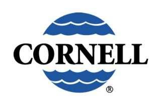cornel pump logo