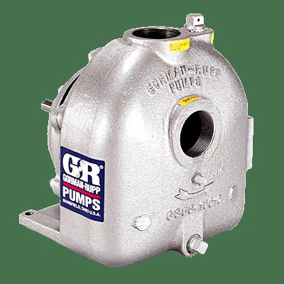 gorman-rupp pump O Series