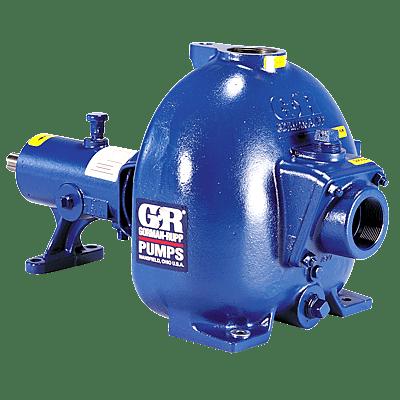 gorman-rupp pump 80 Series