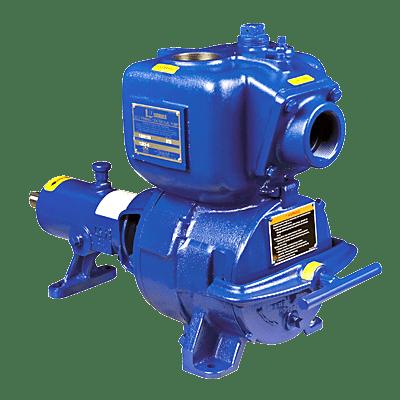 gorman-rupp pump 10 Series