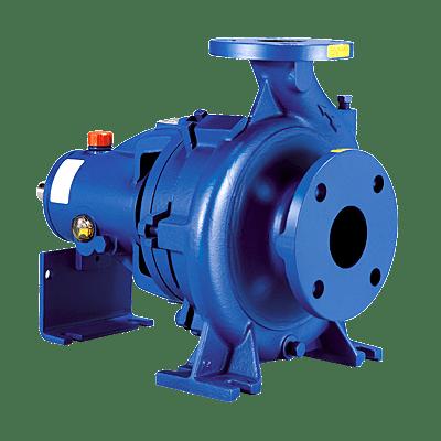 เครื่องสูบน้ำแบบหอยโข่ง gorman-rupp pump VG/VGH Series