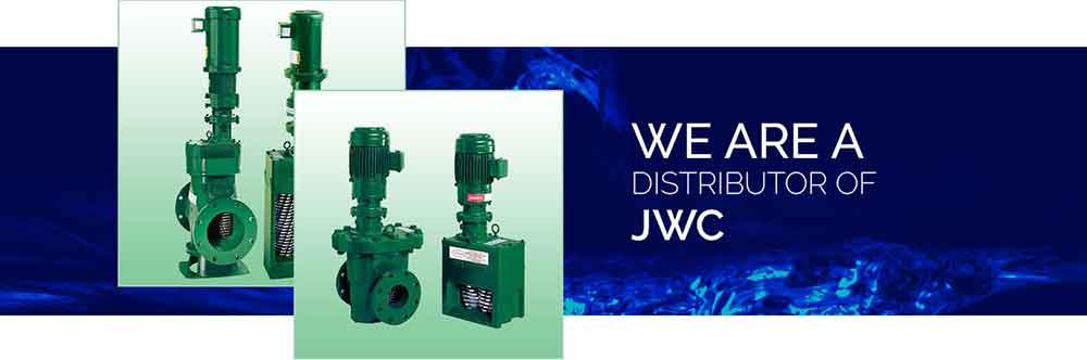 สยามเพ็ญเทค คือ ผู้เชี่ยวชาญ ด้านปั๊มน้ำ JWC